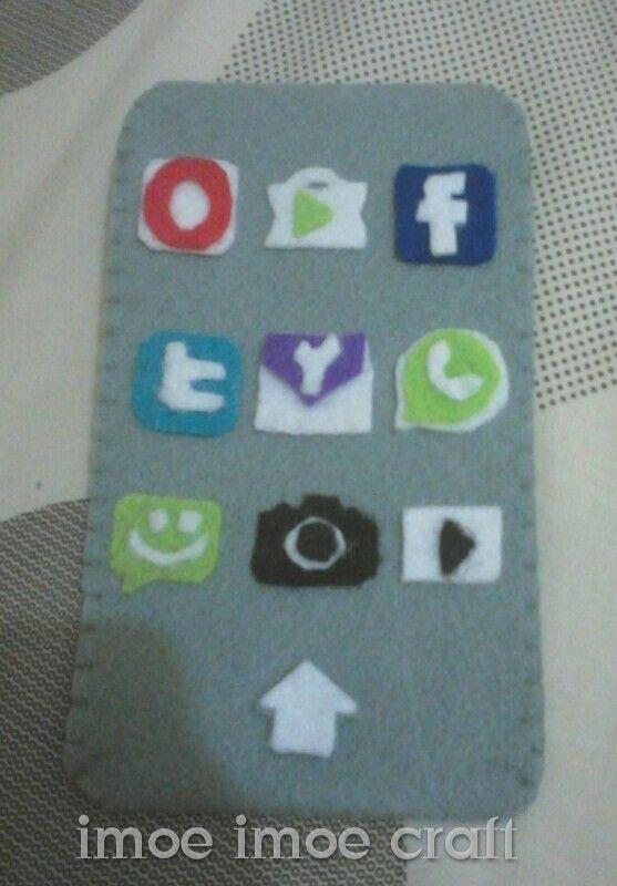 Ayah <3 android pocket