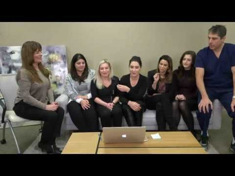 8 West Cosmetic Surgery - YouTube