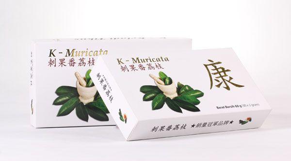 Herbal Diabetes Melitus Amazon Berries Sehat dan Menyegarkan