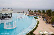 The Main Pool at the Grand Palladium Jamaica Resort And Spa