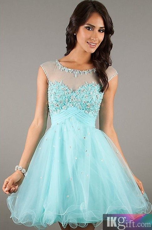 78 Best images about Winter Ball Dress on Pinterest - Prom dresses ...