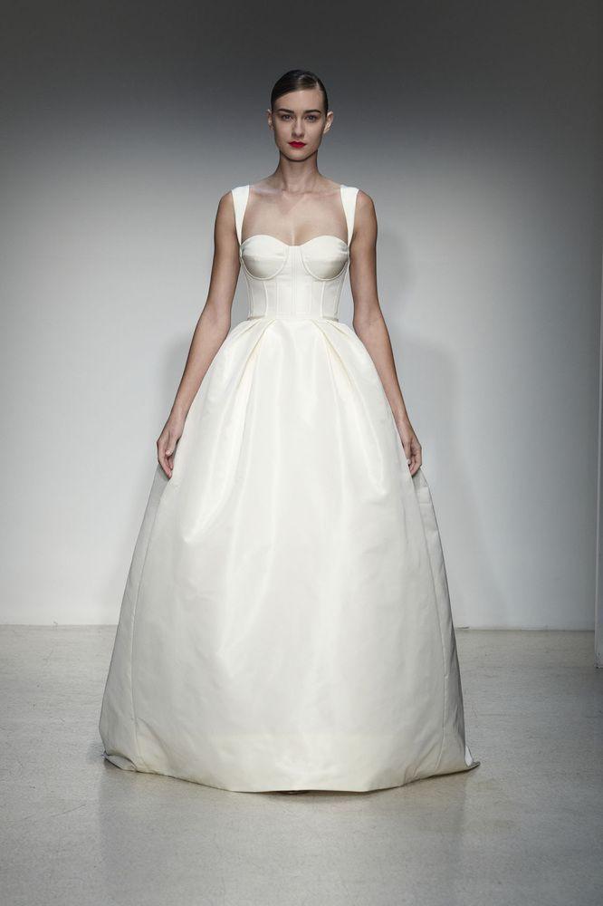 Best Amsale Wedding Dresses Ideas On Pinterest Amsale Bridal