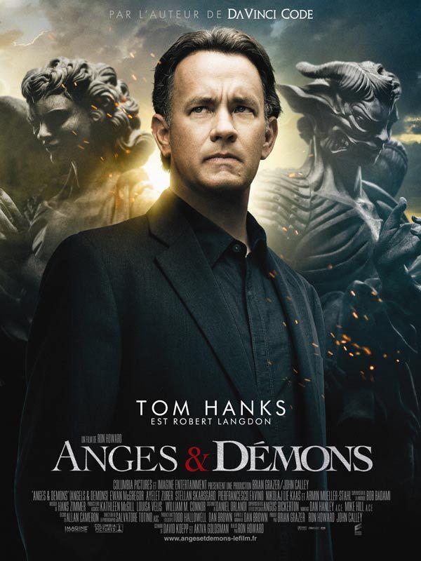 Anges et démons - film 2009 - AlloCiné