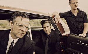 interpol tour   NME News Interpol unveil new song 'What Is What'   NME.COM