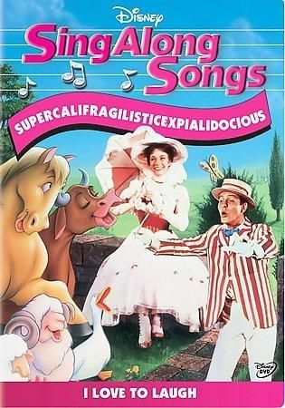 Who better to provide wonderful sing-along songs than the loveable nanny Mary Poppins? With this musical collection, young viewers can learn to sing many of the songs from the film MARY POPPINS with t