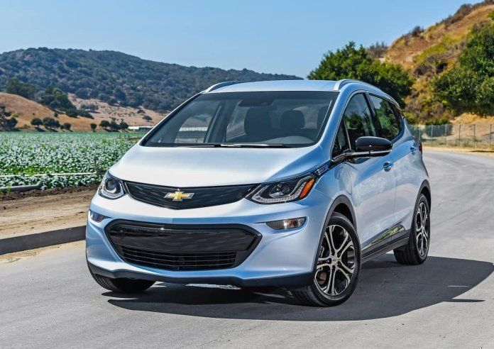 10 Best Low Price Electric Cars