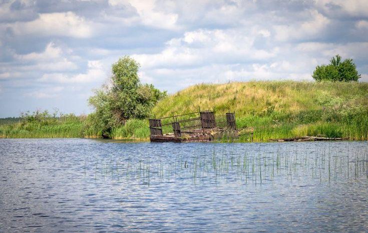 10 странных достопримечательностей Беларуси / Туристический спутник