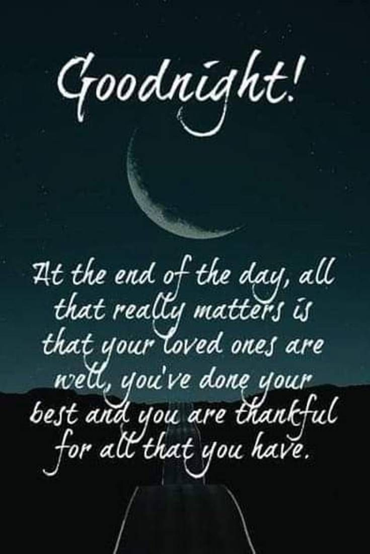 5 Amazing Good Night Quotes And Wishes With Beautiful in 5