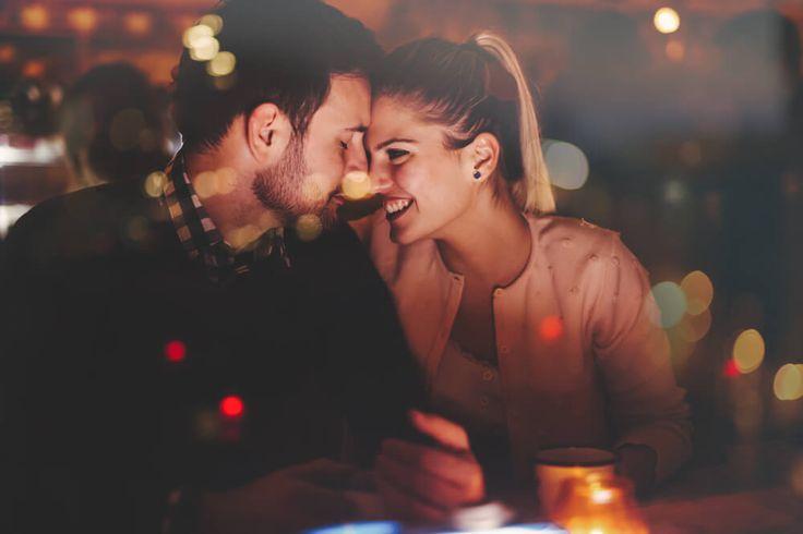 Wenn du das beim ersten Date machst, wird es zu einem Weiten kommen!