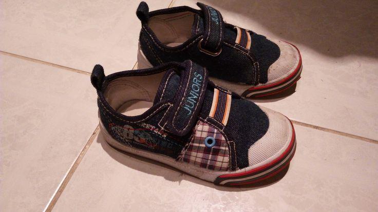 (Αττική) Παιδικά ρούχα & υποδήματα • ΑΓΟΡΙΣΤΙΚΑ ΠΑΠΟΥΤΣΙΑ Νο 24 ΚΑΙ 25: Χαρίζω τα παρακάτω ζευγάρια παπούτσια για μικρά αγοράκια.Είναι σε…