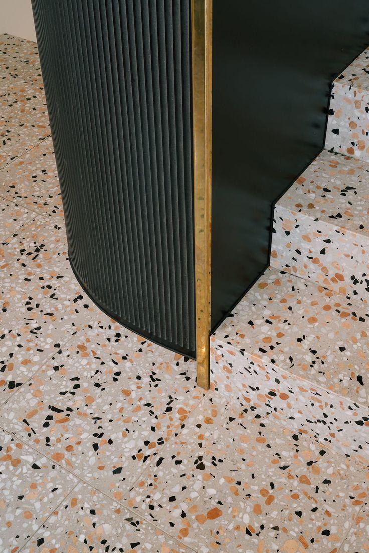 M s de 25 ideas fant sticas sobre terrazo en pinterest for Decoracion piso terrazo