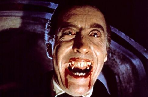 Screen icon Christopher Lee dead at 93 - What a talent...You will be missed.