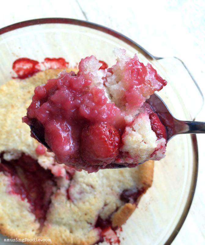 Best 20+ Strawberry Cobbler ideas on Pinterest ...