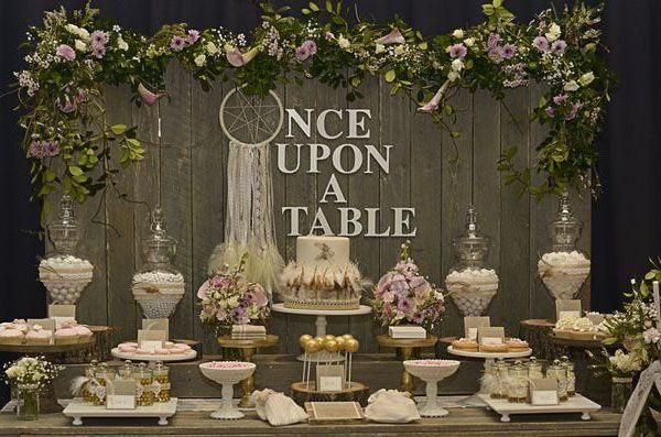 enchanted forest themed quinceanera - Google Search