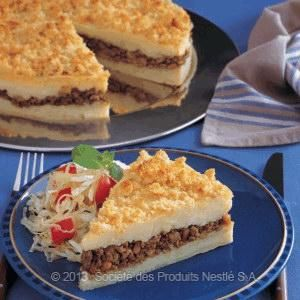 Potato Kibbeh in Oven Recipe - Ramadan Recipes - Nestle Family ME