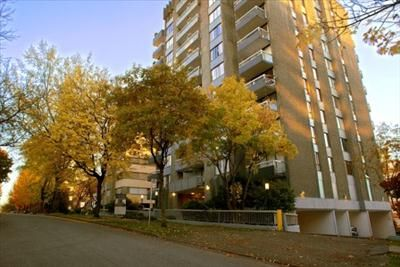 1434 Burnaby Street - Apartments for Rent in Vancouver on http://www.rentseeker.ca - Managed by Hollyburn Properties