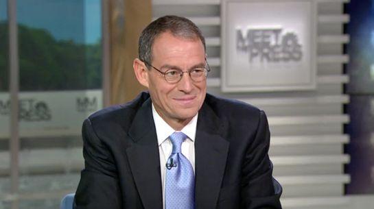 Daniel Silva on 'The English Spy' - NBC News