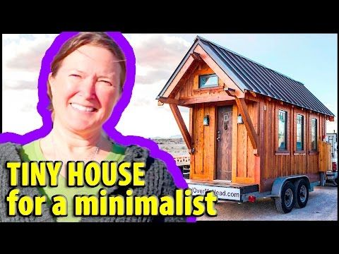 Fine 1000 Images About Tiny House Video Tours On Pinterest Tiny Largest Home Design Picture Inspirations Pitcheantrous
