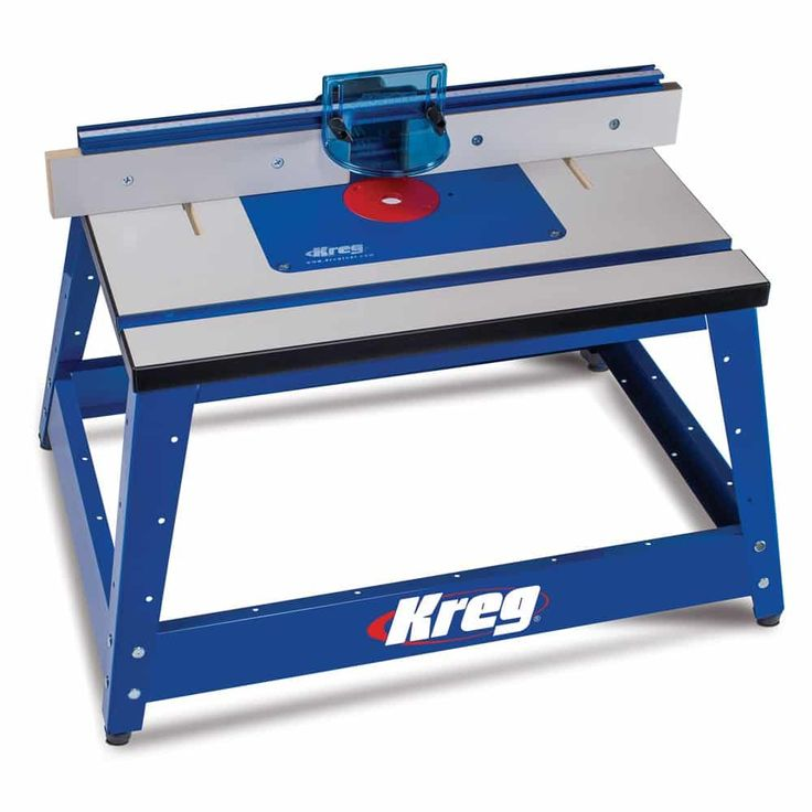 Best Router Table Reviews in 2018 With Buying Guide