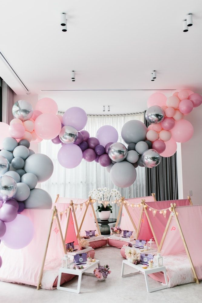 Balloon decorating for all special occasions withi…