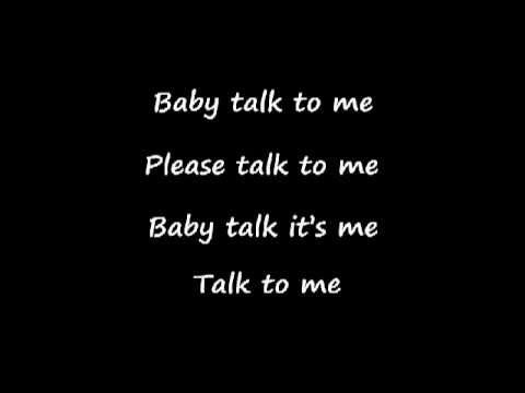 Talk to me - Yodelice