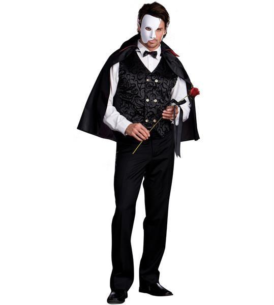 Костюм призрака оперы костюм призрака оперы