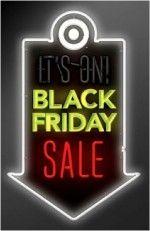 Target Black Friday 2015 Ad Sneak Peek!