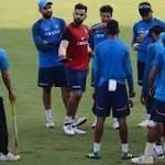 India vs Australia ODI series: Where to follow live streaming and full cricket score online