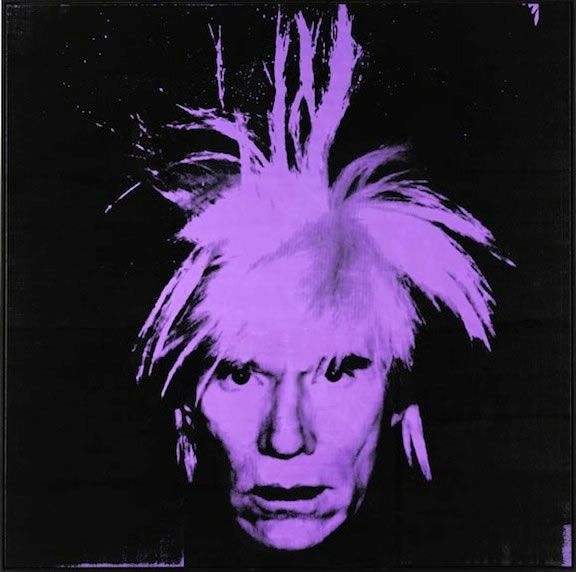 a biography of andrew warhol Unlike most editing & proofreading services, we edit for everything: grammar, spelling, punctuation, idea flow, sentence structure, & more get started now.