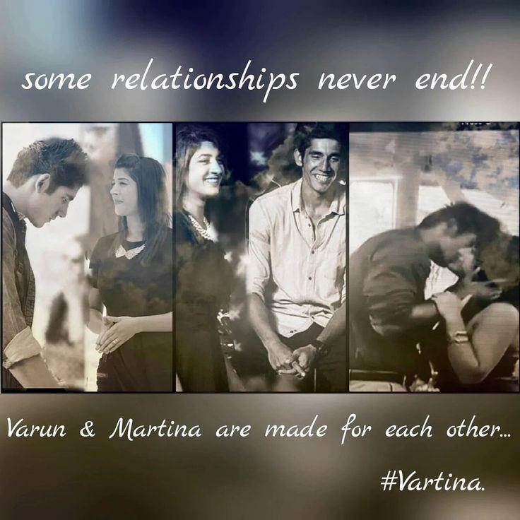 Martina Thariyan (@martina3003) on Twitter