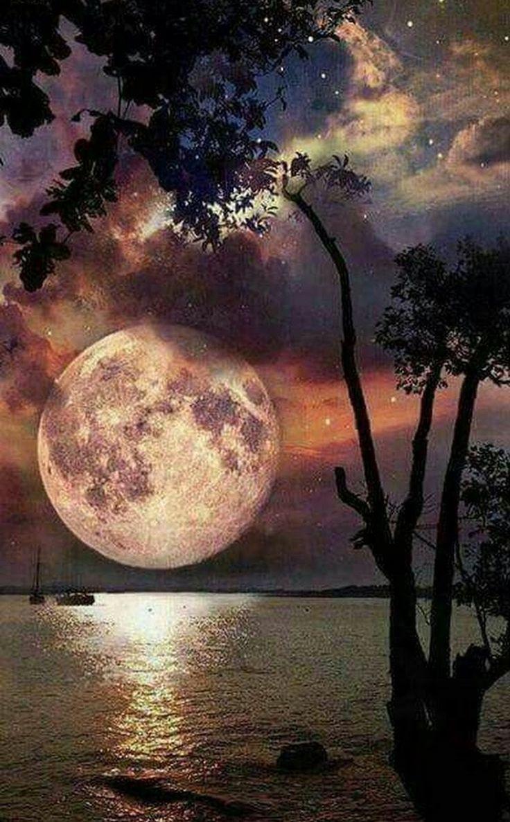 # Full Moon