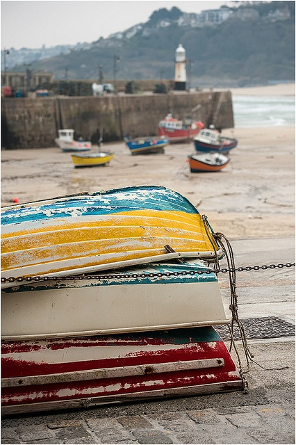 St Ives, Cornwall.