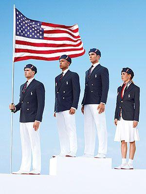 Olympics 2012 ~ Team USA