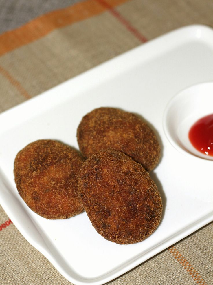 Beef Cutlet - Powered by @ultimaterecipe