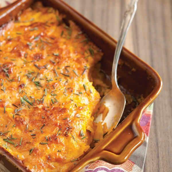 Gratin de patates douces au thermomix. Je vous propose une délicieuse recette de Gratin de patates douces, facile et simple a préparer avec le thermomix.