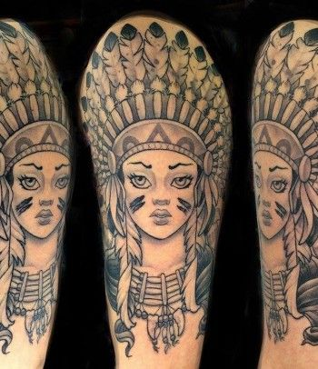 Quebec Tattoo Shops : Lawrence Tannous