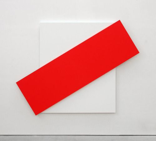 Inspiration minimalism pinterest inspiration - Driedimensionale spiegel ...