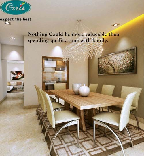 #Woodview #Residences in Sector 89, #Gurgaon, #residential #property by #Orris #Infrastructure