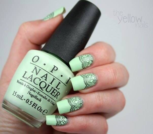 649 best Nails! images on Pinterest | Ongles, Maquillaje y Uñas bonitas
