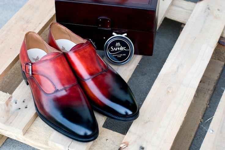YANKO Shoes - patina by patine.pl