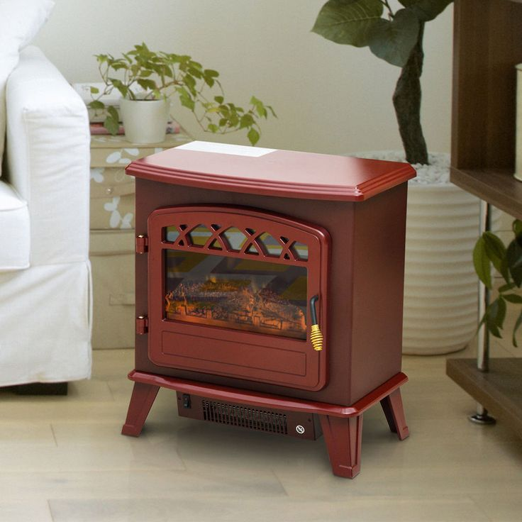 Best 25 Electric Wood Stove Ideas On Pinterest Electric