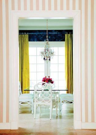 interior design by Celerie Kemble
