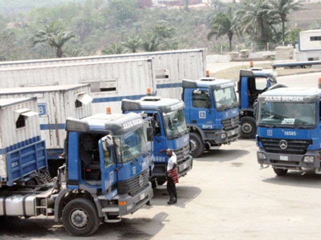 Julius Berger eyes oil, power deals to curb Nigeria risk: Julius Berger Nigeria Plc the largest construction company by market value in the…