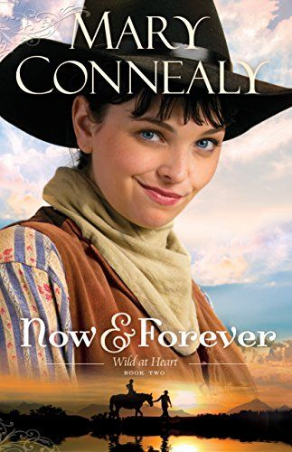 (June 2015) Now and Forever (Wild at Heart) by Mary Connealy http://www.amazon.com/dp/076421179X/ref=cm_sw_r_pi_dp_PGsuub10543R3