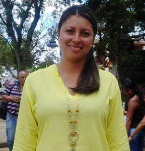 Natalia Palma Vidal, secretaria de Gobierno de Piendamó.