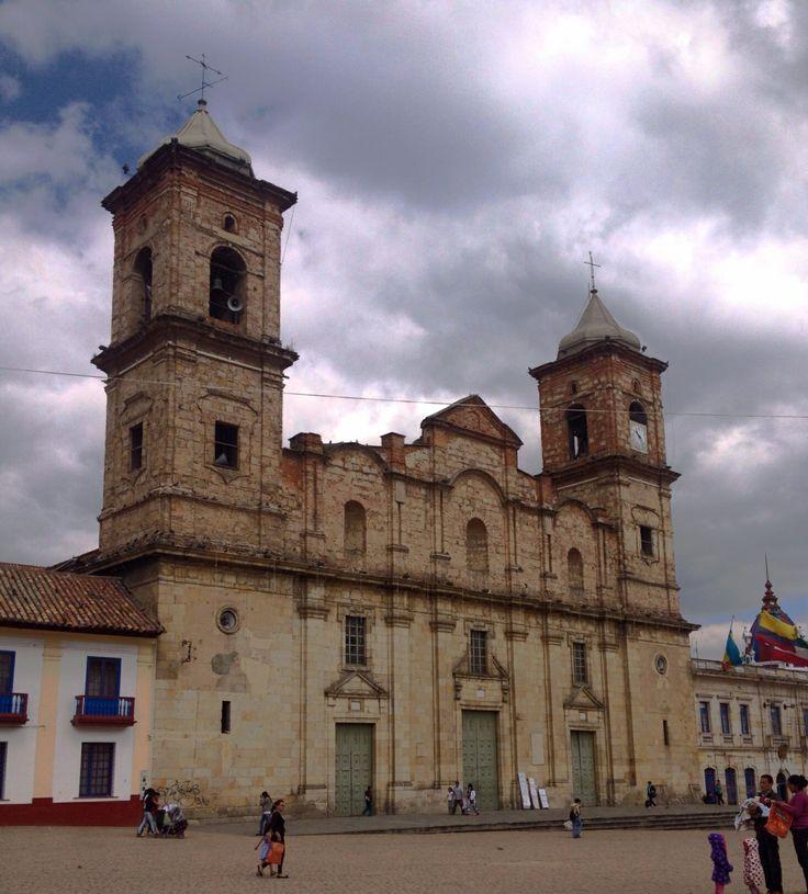Catedral de Zipaquira -Zipaquira - Colombia