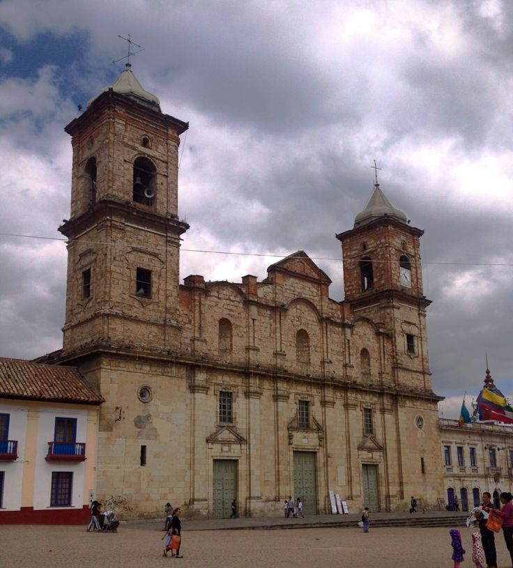 Catedral de Zipaquira -Zipaquira - Colombia