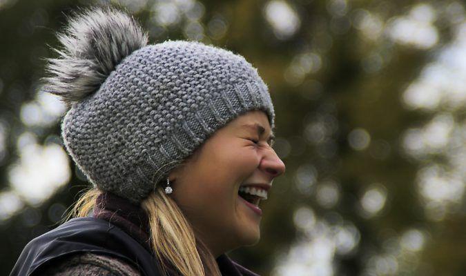Ekofrisörskans 10 bästa tips för naturligt snyggt hår i vinter
