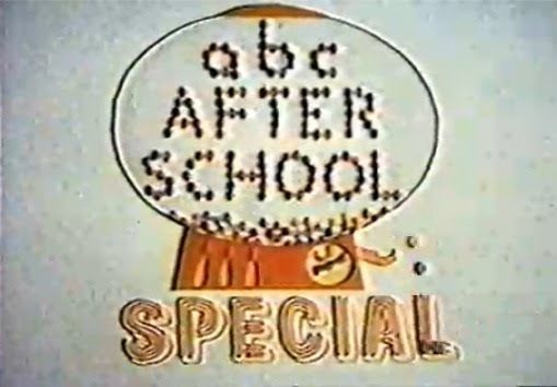 ABC After School Special on at 4:00. This was when most kids came home after school. There were few latchkey kids & we went outside to play, not to dance, gymnastics, basketball, karate etc.