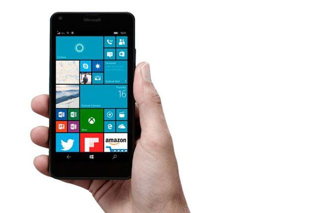 Windows 10 Mobile Phones Will Arrive Soon Should You Care?